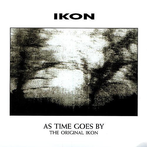 As Time Goes By de Ikon
