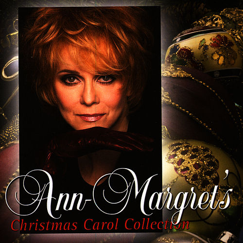 Ann-Margret's Christmas Carol Collection de Ann-Margret