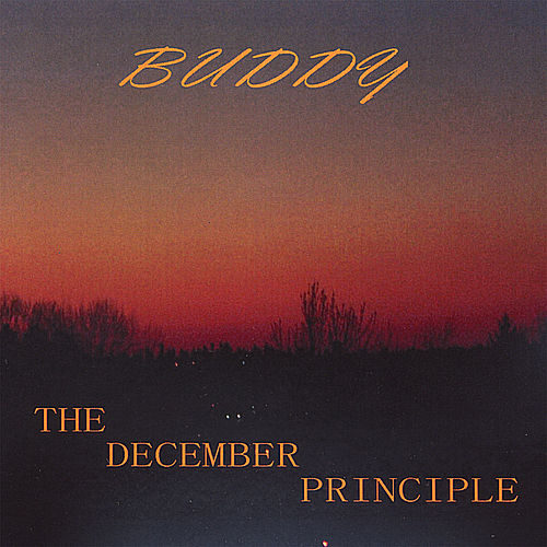 The December Principle by Buddy