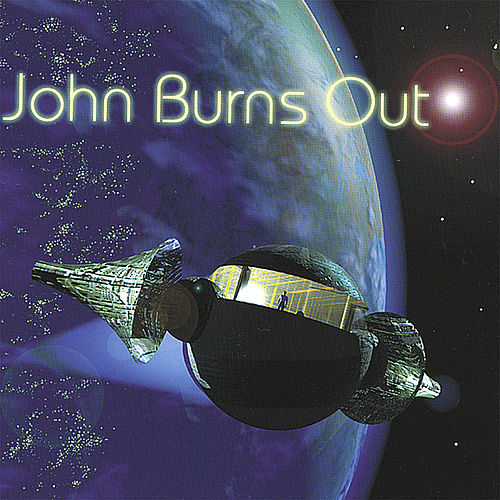 John Burns Out von John Burns