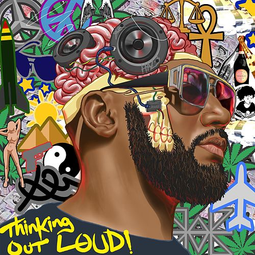 Thinking out Loud de Haze