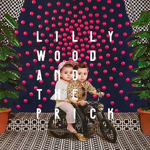 Kokomo de Lilly Wood and The Prick