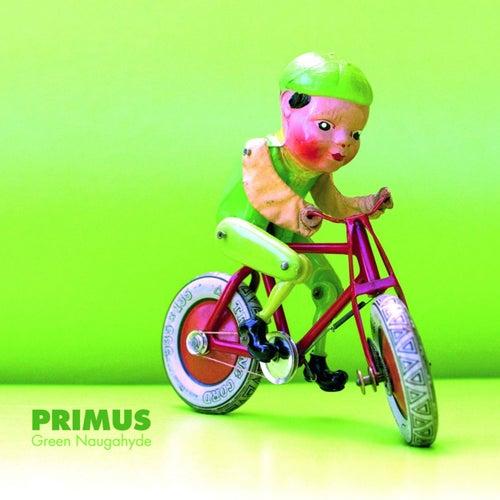 Green Naugahyde de Primus
