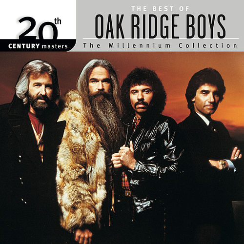 20th Century Masters: The Millennium Collection: Best Of The Oak Ridge Boys de The Oak Ridge Boys