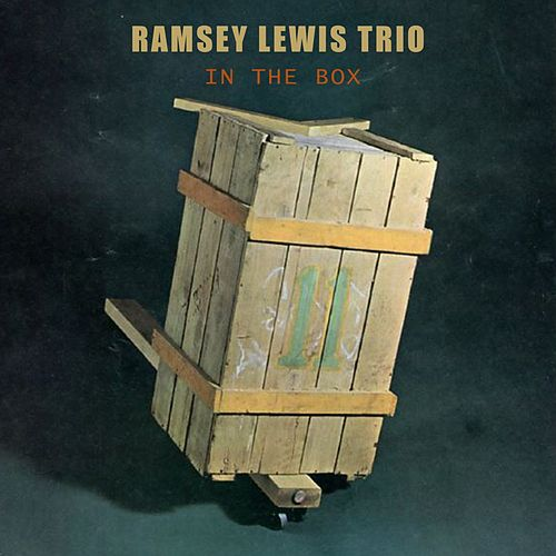 In The Box by Ramsey Lewis