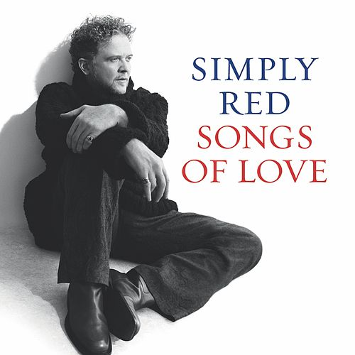 Songs of Love de Simply Red