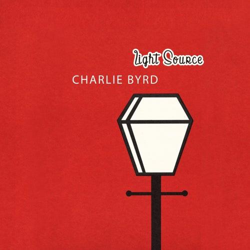 Light Source von Charlie Byrd