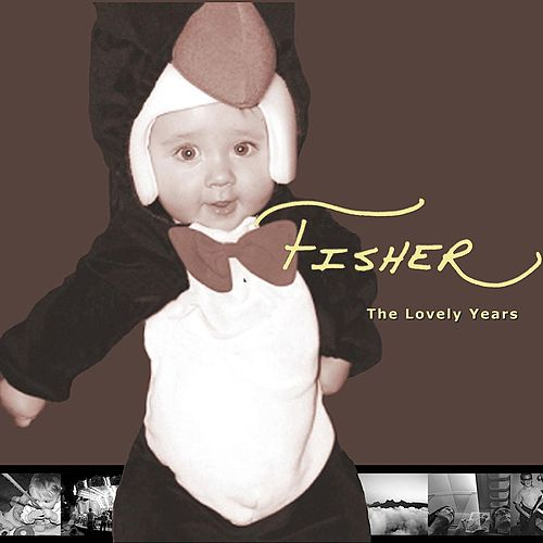 The Lovely Years by Fisher