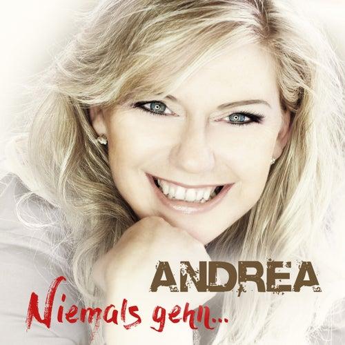 Niemals gehn by Andrea