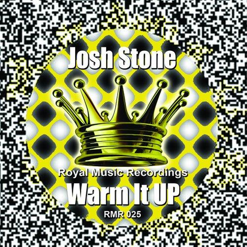 Warm It Up by Josh Stone