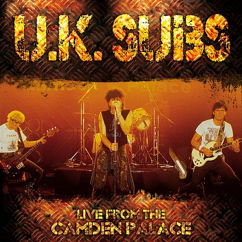 Live from the Camden Palace by U.K. Subs