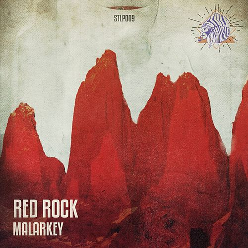 Red Rock de Malarkey