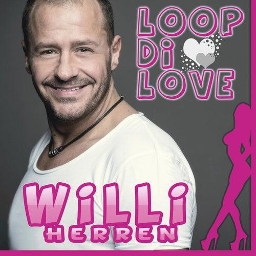 loop di love single von willi herren napster. Black Bedroom Furniture Sets. Home Design Ideas