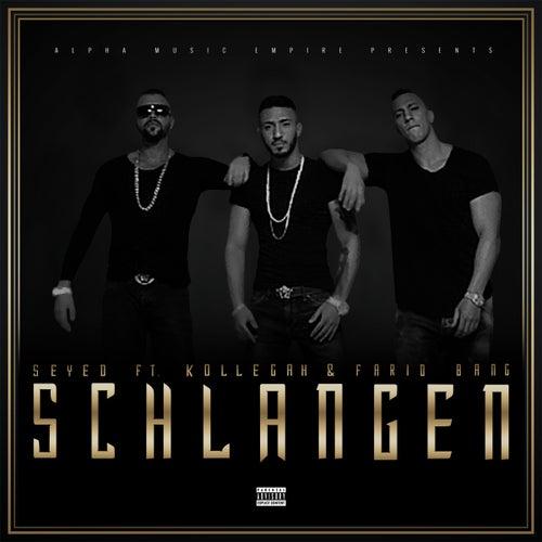Schlangen (feat. Kollegah und Farid Bang) von Seyed