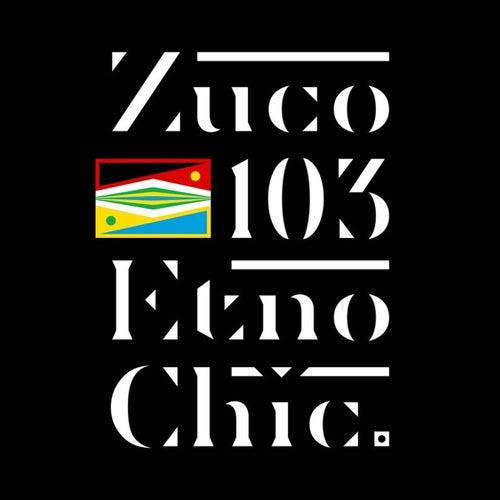 Etno Chic van Zuco 103