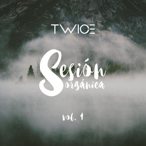 Sesión Orgánica (Vol. 1) de Twice