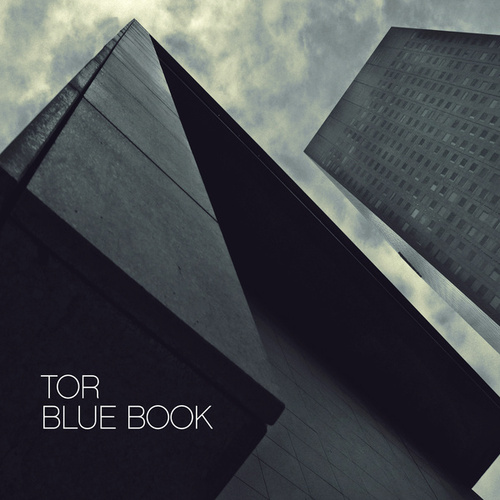 Blue Book by Tor