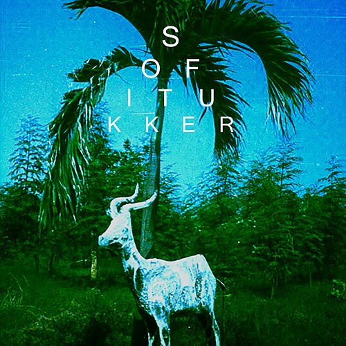 Drinkee by Sofi Tukker