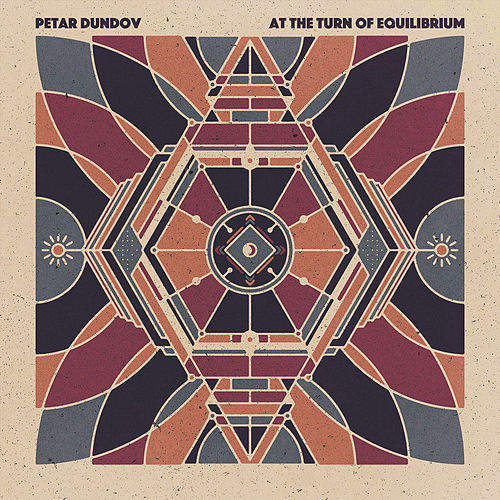 At The Turn Of Equilibrium de Petar Dundov