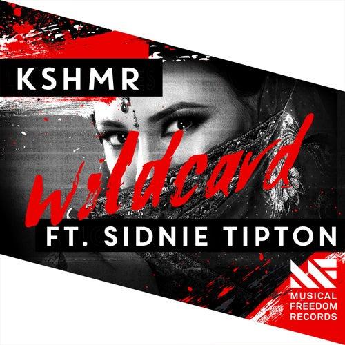 Wildcard (feat. Sidnie Tipton) de KSHMR