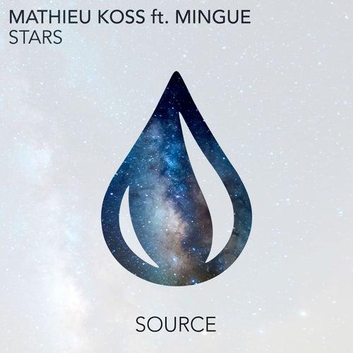 Stars (feat. Mingue) de Mathieu Koss