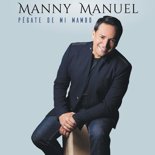 Pégate De Mi Mambo de Manny Manuel