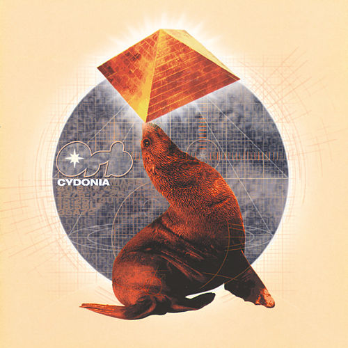 Cydonia de The Orb