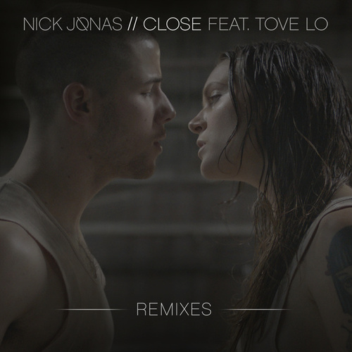Close von Nick Jonas