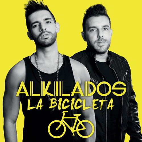 La Bicicleta de Alkilados