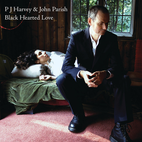 Black Hearted Love de PJ Harvey