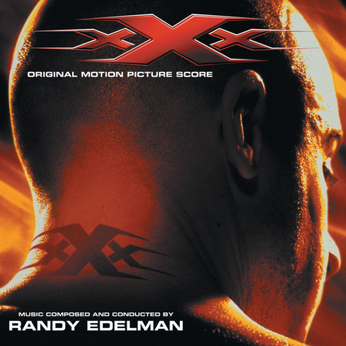 XXX (Original Motion Picture Score) by Randy Edelman