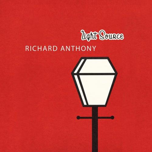 Light Source by Richard Anthony
