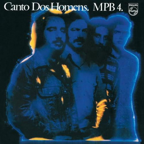 Canto Dos Homens de Mpb-4