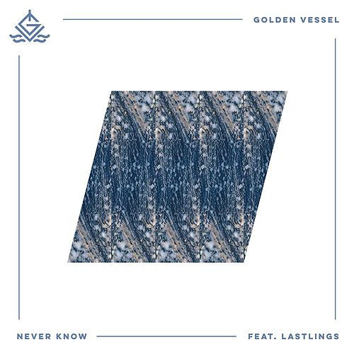 Never Know (feat. Lastlings) von Golden Vessel