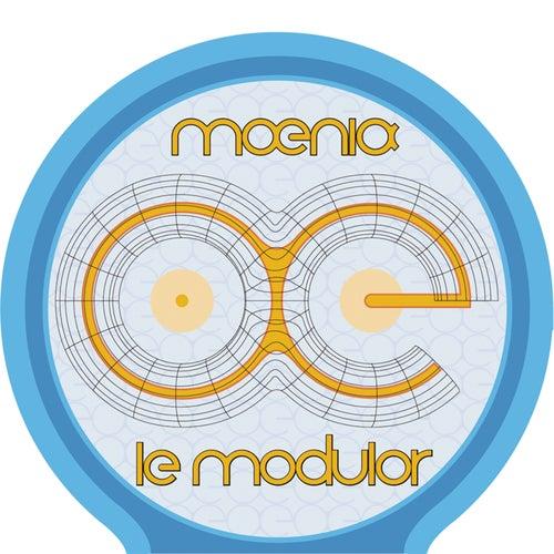 Le Modulor de Moenia