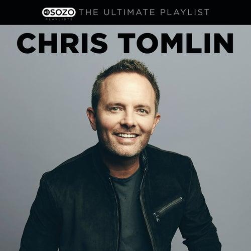The Ultimate Playlist von Chris Tomlin
