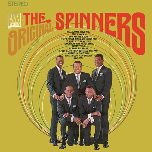 The Original Spinners de The Spinners