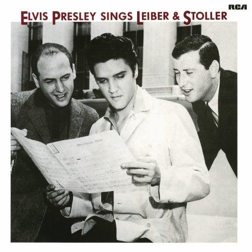 Elvis Sings Leiber and Stoller fra Elvis Presley