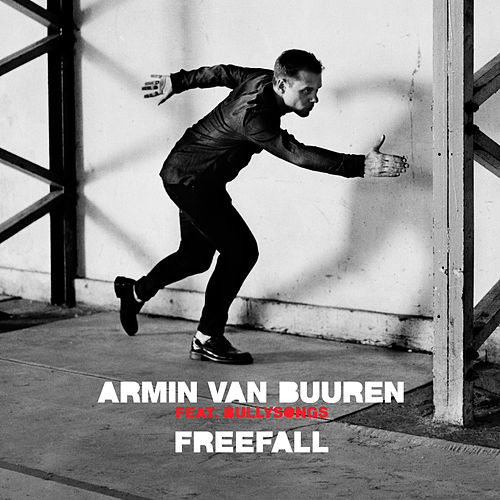 Freefall von Armin Van Buuren