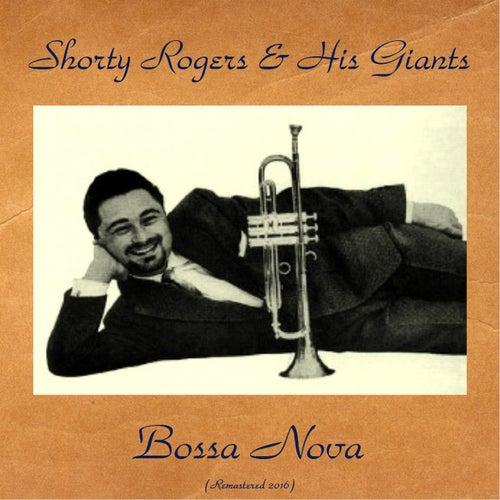 Bossa Nova (Remastered 2016) de Shorty Rogers