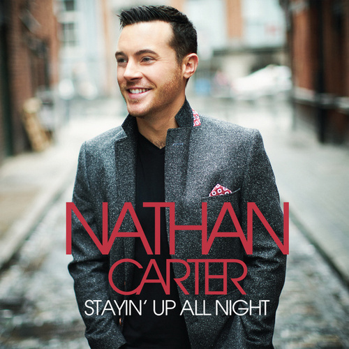 Stayin' Up All Night de Nathan Carter