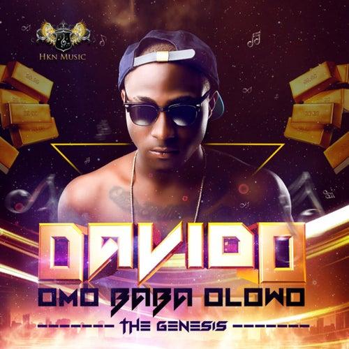 Omo Baba Olowo (O.B.O) - The Genesis by Davido
