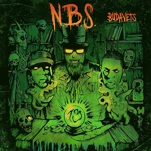 Budavets by N.B.S.