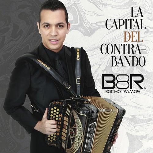 La Capital del Contrabando by Bocho Ramos