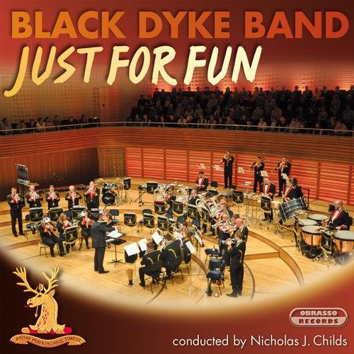 Just For Fun von Black Dyke Band