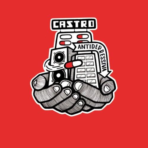 Antidepressiva de Castro