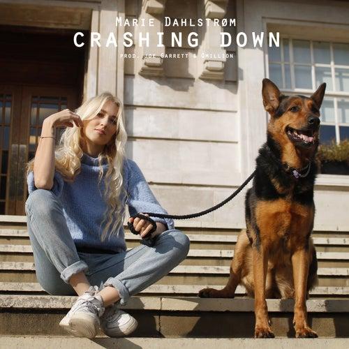 Crashing Down de Marie Dahlstrom