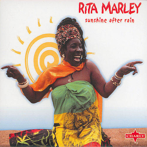 Sunshine After Rain de Rita Marley