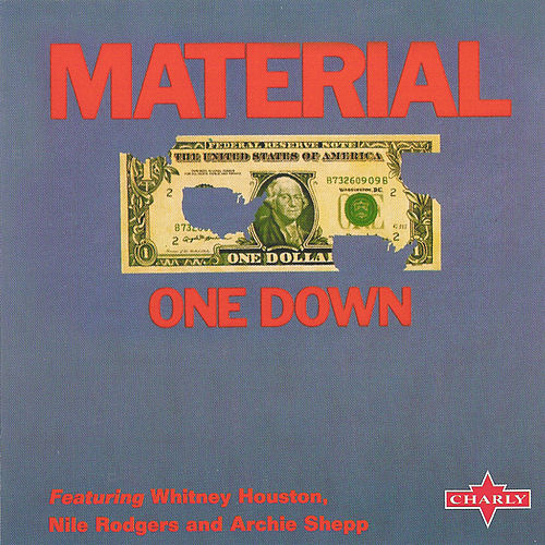 One Down de Material