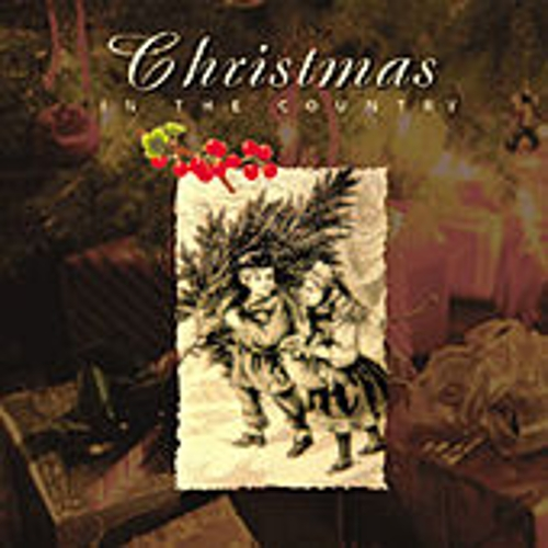 Christmas In The Country by Scott Miller & The Commonwealth